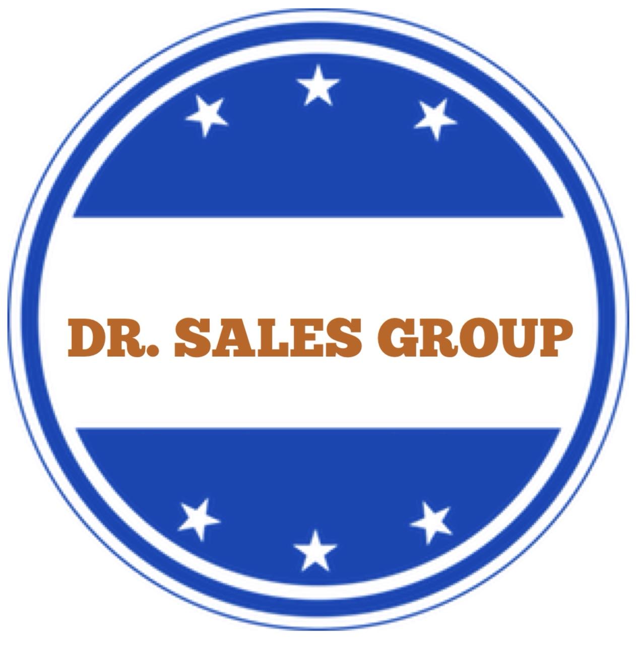 Tập Đoàn Dr.Sales